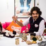 Siddharth Kasliwal, Jeweler