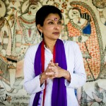 Mallika Sarabhai, Danseuse/Politician