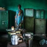 Health Worker, Maharashtra