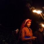 Tea picker, Darjeeling