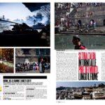 Max kathmandu Spread IV