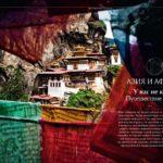 Afishamir Bhutan Spread