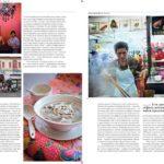 Afishamir Georgetown Food Feature II