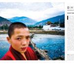 Caravan Bhutan Photoessay I