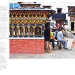 Caravan Bhutan Photoessay II