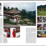 IL Magazine Bhutan Spread II