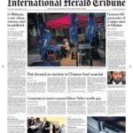 International Herald Tribune