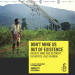 Amnesty Dignity Campaign