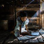 Pyapon, Myanmar