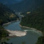 Siang, Arunachal Pradesh