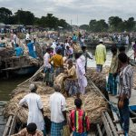 Jute Market, Dhubri
