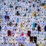 Eid, Indo-Bangladesh border